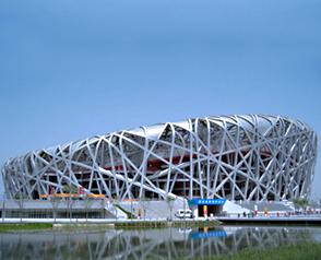 北京奥体中心